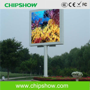 Chisphow Energy Saving Ak20 Full Color Outdoor LED Screen pictures & photos
