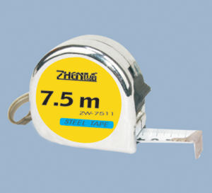 Promotional Round Tape Measure 3m 5m 7.5m 10m Function of Measuring Tapes pictures & photos
