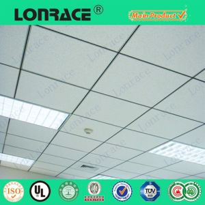 Mineral Fibre Ceiling Tiles Board pictures & photos