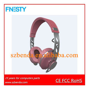 2016 High Quality Stereo Sound Music Support Bluetooth Headphone