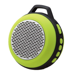 Selfie Mini Bluetooth Speaker with Keychain pictures & photos
