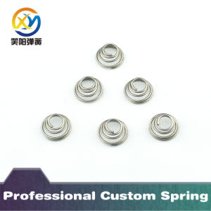 Conical Small Stainless Steel Compression Spring pictures & photos
