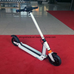 2016 New Design Folding Electric Mobility Scooter Es-01 pictures & photos