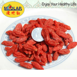 Medlar Lbp Effective Food Red Goji Berry