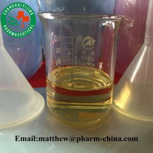 Transparent Liquid Pharmaceutical Grade Ethyl Oleate CAS 111-62-6 pictures & photos