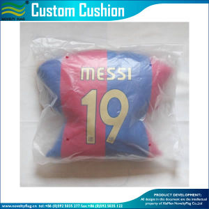 Body Shape Football Cup Cushion for Gift (M-NF29F14009) pictures & photos