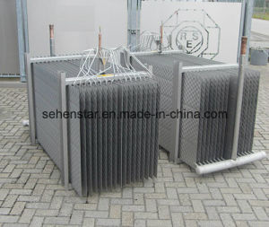Energy-Efficient Wide-Channel Plate Heat Exchanger pictures & photos