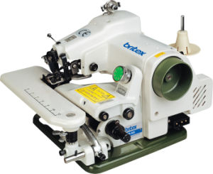 Br-500 (BRITEX) Domestic Blind Stitch Machine pictures & photos