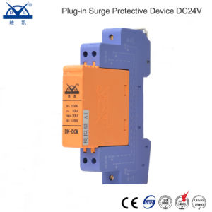 Hot in 20ka Signal Surge Protective Device SPD with Ce pictures & photos