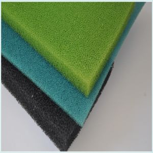 Eco-Friendly Light Washable Fish Tank/Air Conditioner Filter Foam/Sponge pictures & photos
