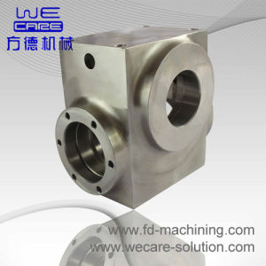 Aluminum Die Casting Part pictures & photos