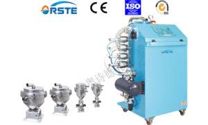 Plastic Multi-Station Hopper Loader Material Loading Machine