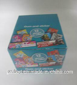 Happy Tattoo Bubble Gum Super Tattoo Gum pictures & photos