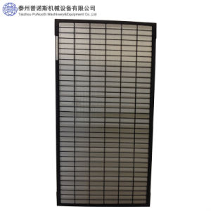 Hot Sale Swaco Mongoose Composite Shale Shaker Screen