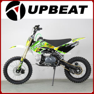 Upbeat Motorcycle 125cc Moto Cross Bike Cheap Pit Bike 125cc Dirt Bike for Sale Cheap pictures & photos