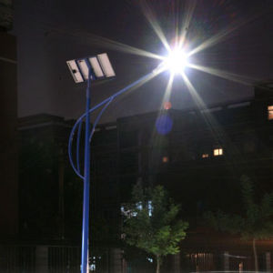 Newest Outdoor Solar LED Street Light with 60W pictures & photos