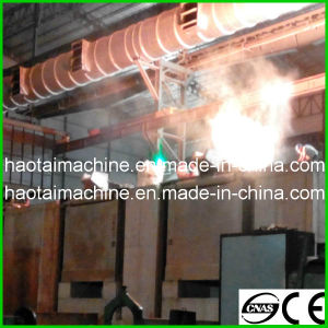 Steel Shell Induction Melting Furnace pictures & photos