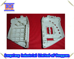 Auto Parts Plastic Injection Molding pictures & photos