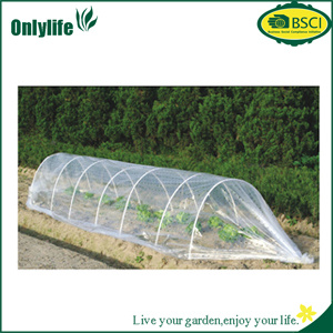 Onlylife Ecofriendly Garden PE Fabric Grow Tunnel pictures & photos