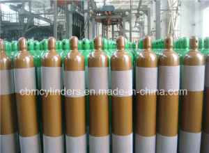 50 Liter Nitrogen Cylinders/Tanks/Bottles pictures & photos