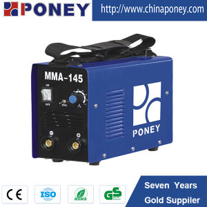 Mosfet Portable Welding Machine Inverter Arc DC Welder MMA-140m/160m/200m/250m pictures & photos