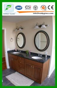 2-6mm Dark Grey Silver Mirror/Bathroom Mirrors/Bath Mirror/Wall Mirror/Decorative Mirror pictures & photos