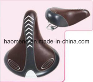 Hole Moutain Bike Saddle City Bicycle Saddle pictures & photos