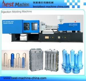 Quality Assurance of Plasic Pet Preform Injection Moulding Making Machine Manufacturer pictures & photos