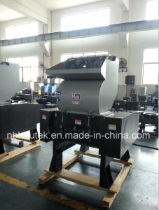 Waste Plastic Recycling Crusher Factory pictures & photos