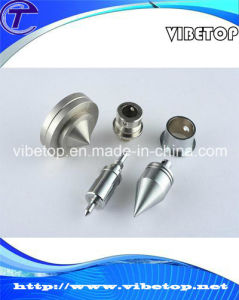Good Quality Precision Mechanical Parts Factory PP-V450 pictures & photos