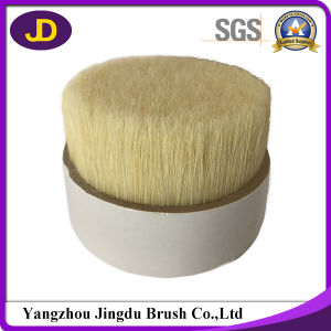 57mm Natural Chungking White Boiled Bristle pictures & photos