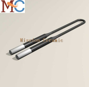 Wholesale 1800c Industrial Furnace Mosi2 Heating Element pictures & photos