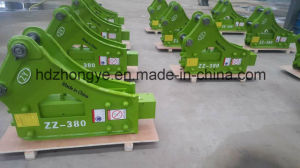 Hydraulic Breaker Hammer Suitable for 6-9tons Excavator pictures & photos