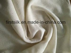 100%Silk Noil Poplin 140cm 35mm Fabric pictures & photos