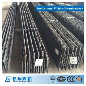 Steel Bar Truss Girder Welding Machine for Steel Construction pictures & photos