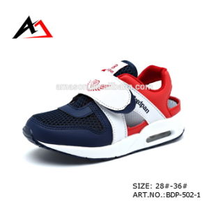 Sports Shoes Walking Footwear Comfort Breathable for Kids (BDP-502-1) pictures & photos