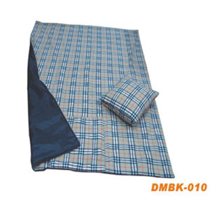 High Quality Sleeping Blanket (DMBK-010) pictures & photos