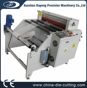 PTFE Membrane Roll to Sheet Cutting Machine pictures & photos