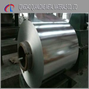 S550gd Z275 Hot Dipped Galvanized Steel Coil pictures & photos