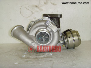 Gt1849V 717625-5001 Turbocharger for Opel pictures & photos