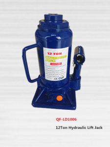 12ton Hydraulic Lift Jack Bottle Jack pictures & photos