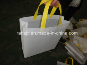Automatic PP Non Woven Fabric Shopping Bag Welding Machine pictures & photos