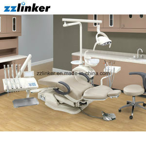 Hot Sale CE Approved Left Handed Dental Unit pictures & photos