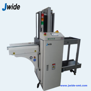 Automatic SMT Unloader Machine for PCB Assembly Line pictures & photos