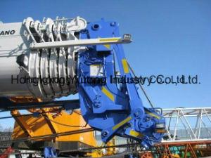 Hot Sales Second-Hand Tadano Rough Terrain Cranes, Used Mobile Cranes Gr-700