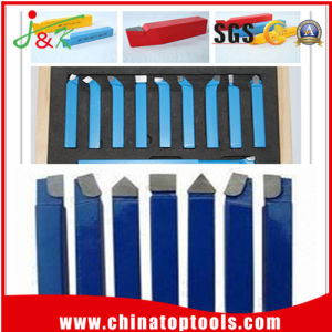 Superior Quality Better Price 9 PCS Carbide Turning Tool Sets pictures & photos