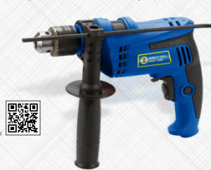 Ulite Similar Bosch Design Good Quality 13mm 750W Impact Drill Power Tools 8215u pictures & photos