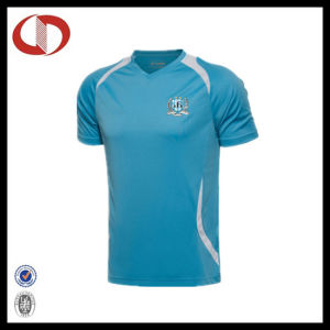 Custom Made Logo Football Clothes Soccer Jersey From China Factory pictures & photos
