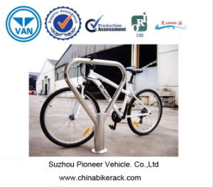 Bicycle Storage Racks in Campus pictures & photos