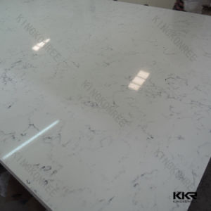 Calacatta Big Slab Factory Quartz Stone Artificial Quartz Stone pictures & photos